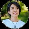 Instructor Ikuko Umemura