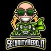 Instructor SecurityHero.it Training