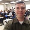 Instructor André Martellotta