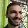 Instructor Marcus Oliveira Filho