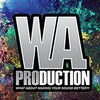 Instructor W. A. Production Academy