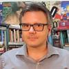 Instructor André Azevedo da Fonseca