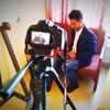 Instructor Ashwin Thakur