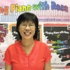 Instructor Rosa Suen