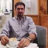 Instructor Gabriel Gongora
