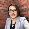 Instructor Joyce Ong