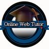 Instructor Online Web Tutor