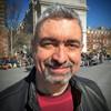 Instructor Jorge Escobar