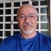 Instructor Gary Cain