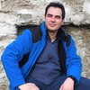 Instructor Samuel Piana