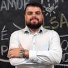 Instructor Jonathan Martins