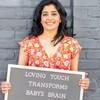 Instructor Khyati Desai-Seltzer