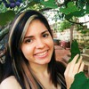 Instructor Evelyn Espinoza