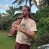 Instructor Dustin Selva