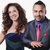 Instructor Joeel & Natalie Rivera