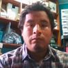 Instructor Roger Mamani