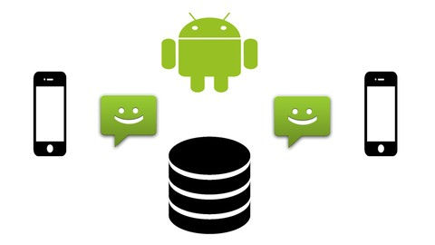 Android : Build Voting App using SMS and SQLite with zero ex