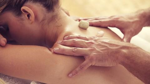 Relax Couples Massage Class