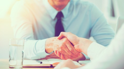 Career Boost: The Simple Guide To Nailing Your Job Interview