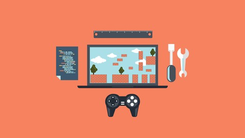 Complete Gaming Package: Learn To Code In Unity® And Unreal