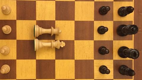 Chess Training - From Novice to Intermediate Level