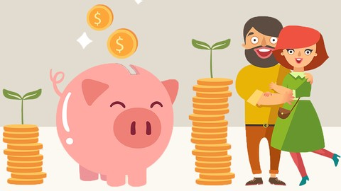 Master Personal Finance: Build Wealth, Save & Invest Money