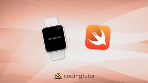 Entwickle watchOS 3 Apps mit Swift