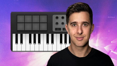 Music Theory for Electronic Producers - The Beginners Guide!