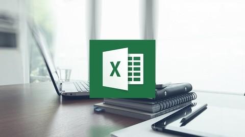 Excel Completo 2016, 2019 y 365 - De Intermedio a Avanzado