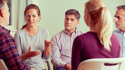 Psychology and Therapy of Addictions -ACCREDITED CERTIFICATE