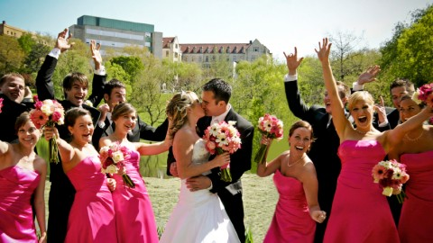 Become a Day of Wedding Coordinator