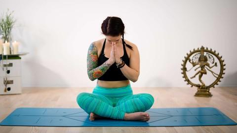 7 Day Home Yoga Strength Retreat