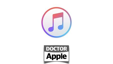 Curso iTunes 12.5