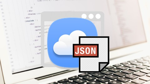 Projects with JSON and APIs