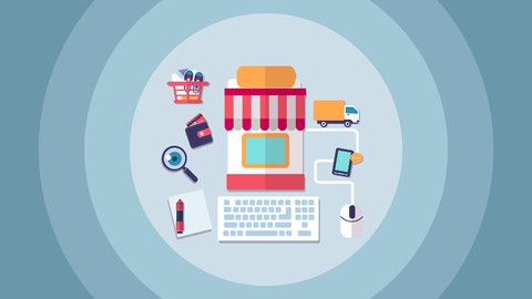 How to Build an E-commerce Online Shop fast  with no coding