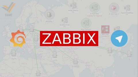Monitoramento com Zabbix