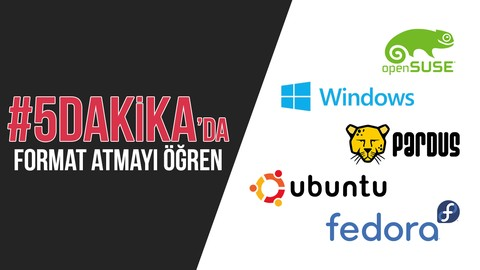 VMware Workstation ile İşletim Sistemi Kurulumu(Yüzeysel)