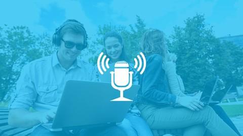 Escuela Podcaster, curso de podcast fácil y sencillo