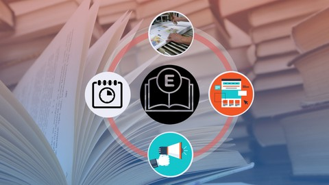 Make a Living Online with eBooks!