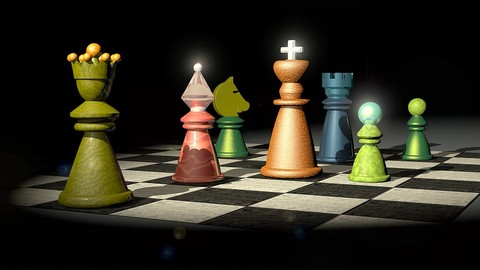 Chess 101: Learn how to play chess for newbies