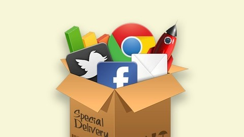 Learn Facebook Marketing in one hour  - Hindi / Urdu