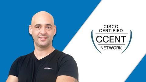 Certificação Cisco CCNA CCENT 100-105
