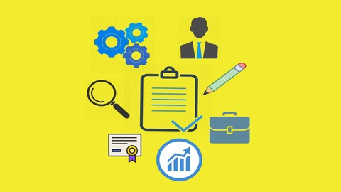 ISO 9001:2015 Quality Management System Auditor Course