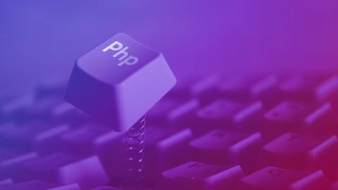 Sıfırdan İleri Seviyeye Uygulamalı PHP Dersleri