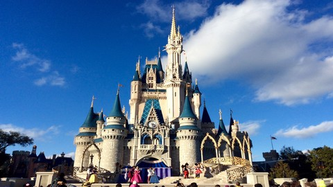 How to Plan a Walt Disney World Vacation