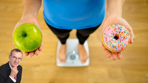 Weight Loss Habits Practitioner Certificate [Accredited]