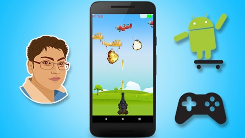 Android Game Development for Beginners - Learn Core Concepts