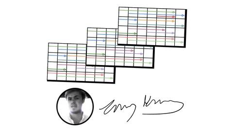 Mastering Planning Vol 4: Quarterly Planning