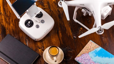 Start a drone business - Aerial Photography and Mapping