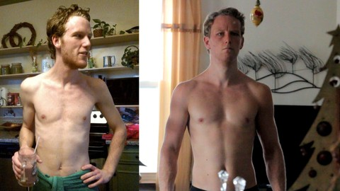 Skinny To Muscle - How To Gain Weight As An Ectomorph